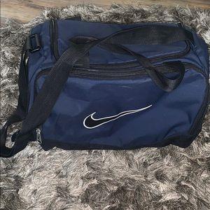 Nike gym bag 🖤